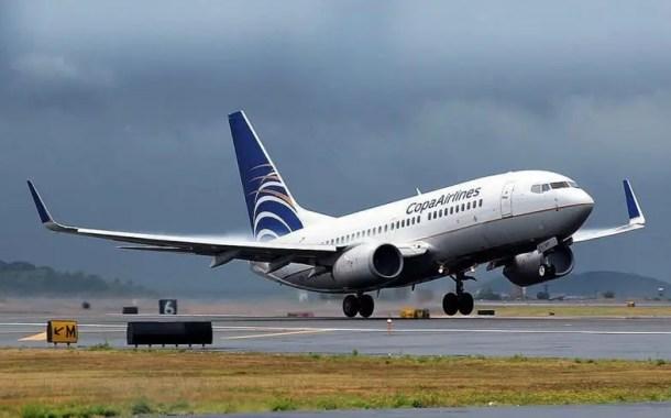 Copa Airlines é reconhecida como