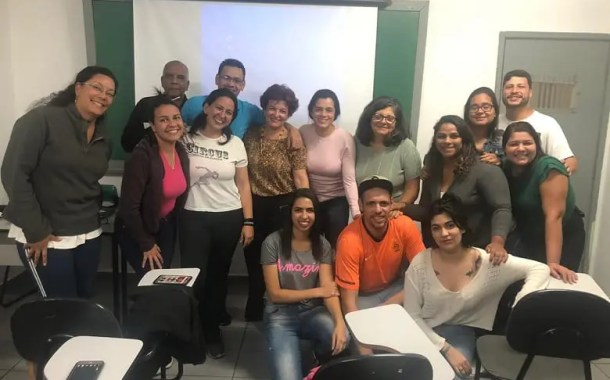 GTA realiza capacitação com estudantes de turismo