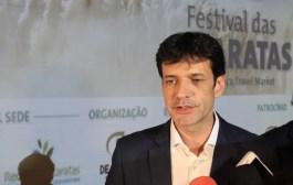 Turistas estrangeiros no Brasil gastaram mais em dezembroinforma Ministério do Turismo
