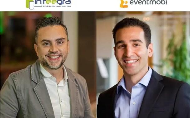 Brasileira Inteegra firma acordo com canadense EventMobi