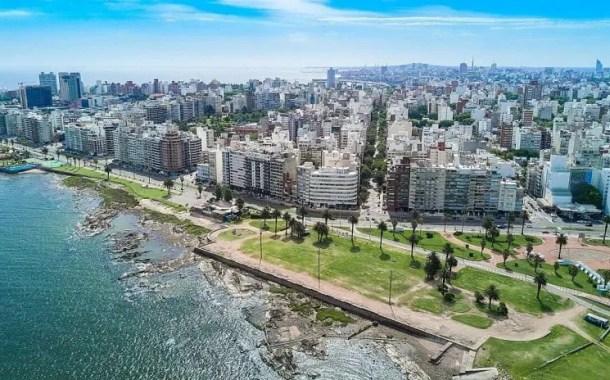 Uruguai entre os 10 melhores países para visitar em 2020