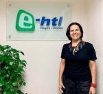 E-HTL Viagens anuncia Silvia Russo para o cargo de gerente de Inteligência de Produtos