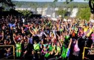 CataratasDay2019 espera receber 10 mil pessoas para selfie no Parque Nacional do Iguaçu