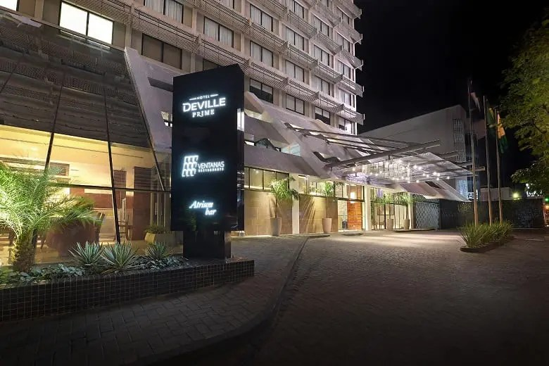 Jovens do Programa Siminina serão recebidas no Hotel Deville Prime Cuiabá