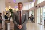 'Bourbon Cambará Hotel amadurece mais rápido que o previsto', afirma gerente geral Fabiano Collet