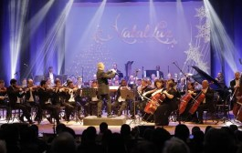 Grupo de Sopros da Orquestra Sinfônica de Gramado é atração no final de semana do Natal Luz