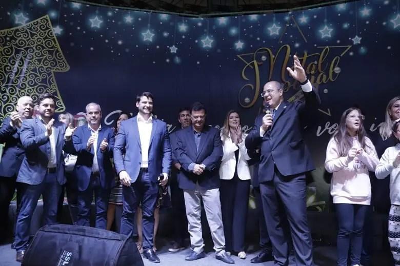 Natal Imperial 2019 tem programação cultural e festa para o público - Diário do Turismo