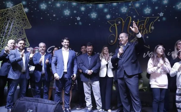 Natal Imperial 2019 tem programação cultural e festa para o público