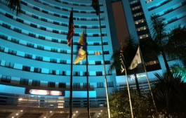 Novembro Azul chega aos hotéis da Atlantica em Alphaville