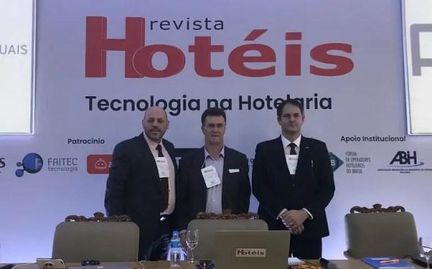 Lei Geral de Proteção de Dados é tema do 1º Fórum Revista Hotéis de Tecnologia na Hotelaria