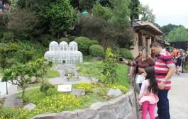 Mini Mundo, em Gramado,  completa 36 anos neste domingo (15)