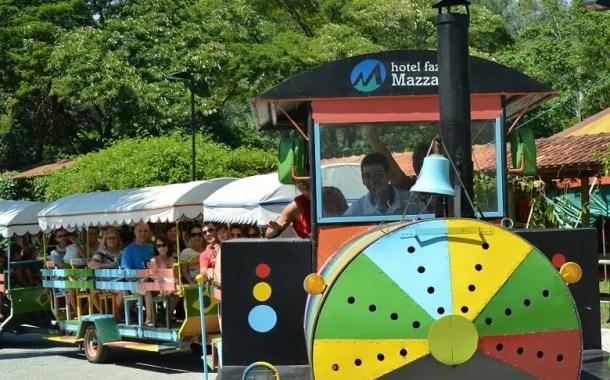 Hotel Fazenda Mazzaropi anuncia programação de férias de verão