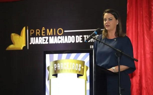 Prêmio Juarez Machado de Turismo 2019 homenageia destaques no setor de eventos e negócios