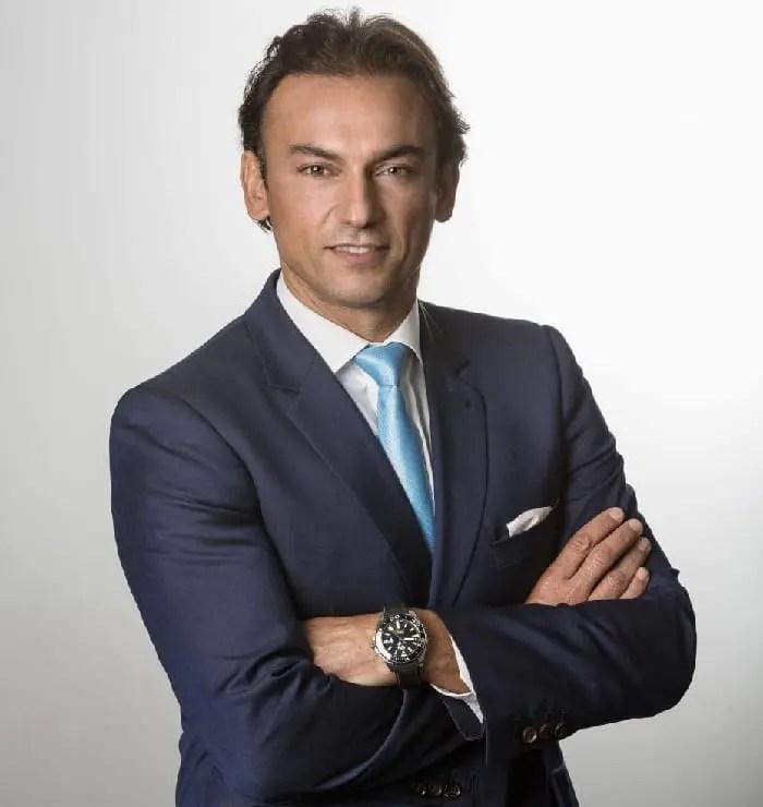 Patrick Mendes, CEO da Accor na América do Sul: