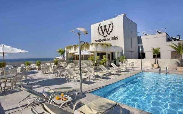 Rede Windsor Hotéis se prepara pra a virada do ano