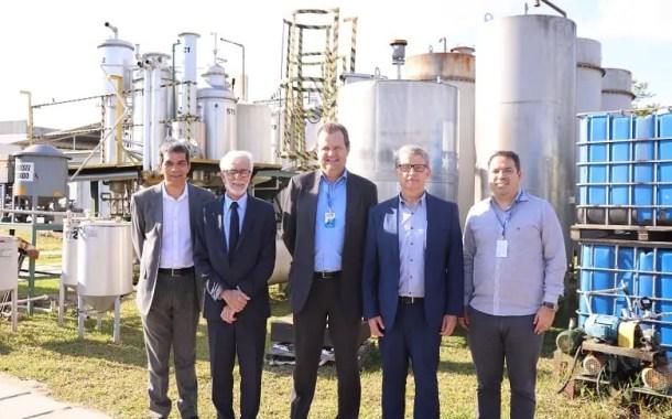 Tecpar e Unioeste firmam acordo para pesquisa em energias renováveis