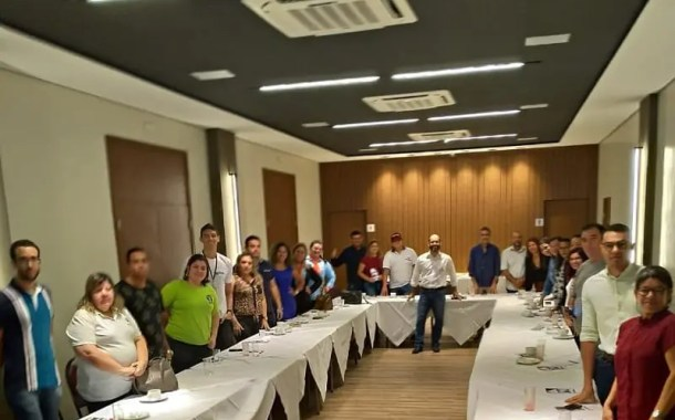 GTA realiza café da manhã de capacitação em Roraima