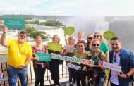 Cataratas Day 2019 é celebrado em Foz do Iguaçu com gratuidade na entrada