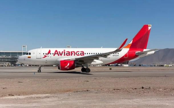 Avianca encerra oferta de troca de títulos 2020 com sucesso