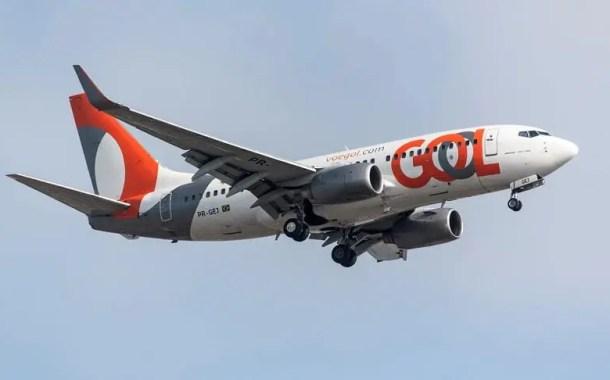 GOL anuncia mais de 4,5 mil voos extras para a alta temporada