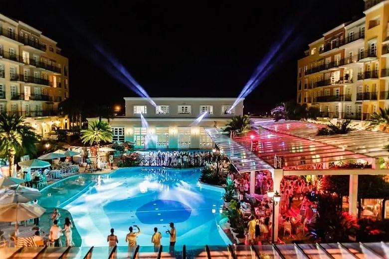 Hotéis de Jurerê Internacional lançam desconto de até 25% para alta e baixa temporada