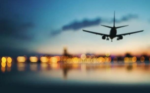 IATA apresenta resultados de tráfego de passageiros de outubro de 2019