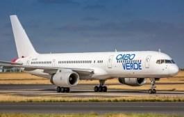 Cabo Verde Airlines  inicia voos para Washington, DC