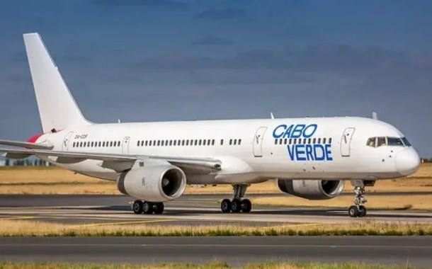 Cabo Verde Airlines  inicia voos para Washington, DC