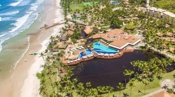 Cana Brava All Inclusive Resort contrata nova Promotora de Vendas em Minas Gerais