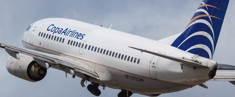 Copa Airlines anuncia os vencedores da campanha de incentivo de vendas premiadas
