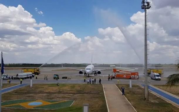 Aeroporto de Petrolina ganha novo voo para Guarulhos