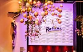 Radisson Hotel está pronto para as festas de fim de ano