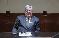 Fernando Guinato diretor do Sheraton e do WTC Events Center: