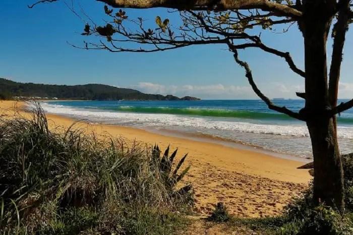 Costa Verde & Mar é a região turística que mais possui Bandeira Azul no Brasil