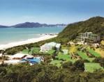Infinity Blue Resort & Spa oferece ceia especial para o Natal e Réveillon