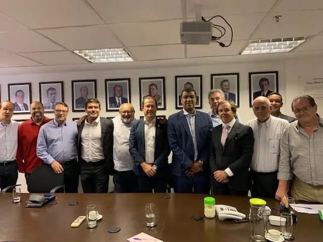 Luciano Lopes é o novo presidente da ABIH Bahia