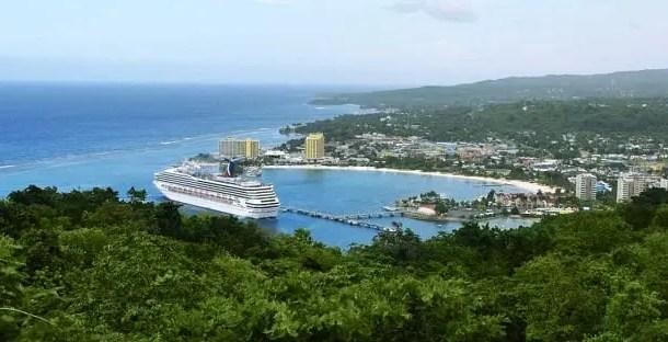 Jamaica recebe prêmios na cerimônia de gala do World Travel Awards