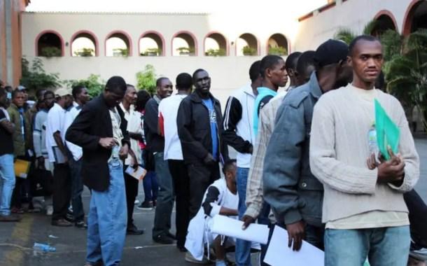 Haitianos têm novas regras para solicitação de vistos