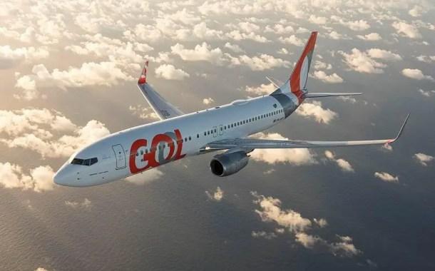 GOL vende mais de 1,1 mi de assentos a partir de R$ 99,90 e celebra sucesso da Black Friday e Cyber Monday