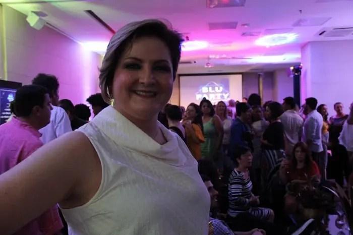 Radisson Blu São Paulo realiza seu Blu Party com temática no Réveillon