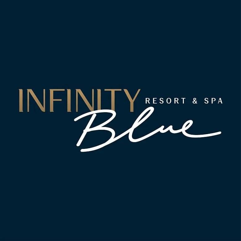 Infinity Blue Resort & Spa lança nova identidade visual da marca