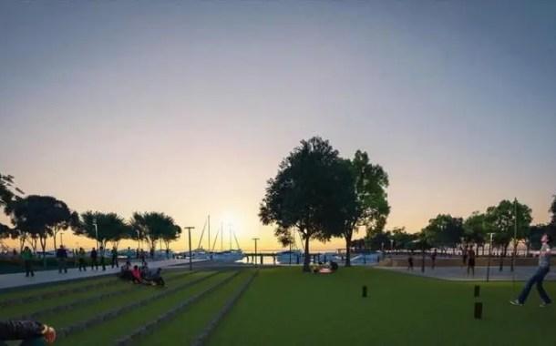 Publicado edital de concessão do Parque Urbano em Florianópolis