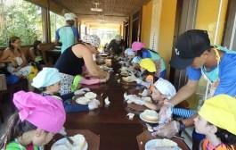 Porto Seguro Praia Resort adiciona novas atividades infantis para crianças