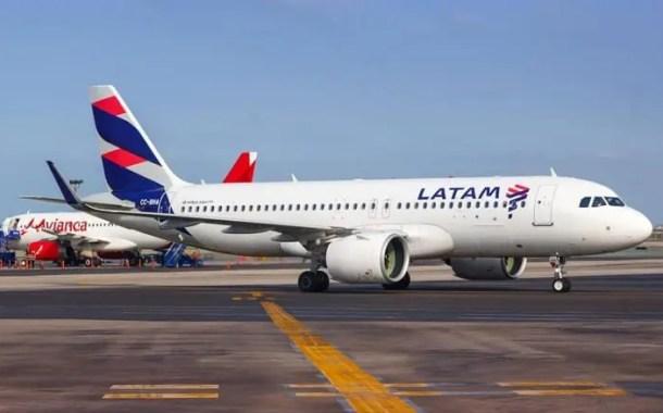 LATAM promove campanha Última Chamada com tarifas reduzidas para voos nacionais e internacionais