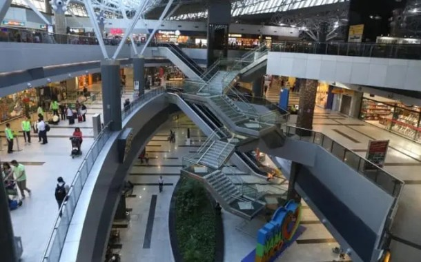 Quase 9 milhões de passageiros movimentaram o Aeroporto de Recife em 2019