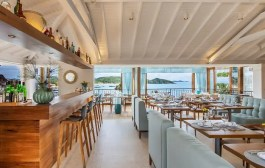Altto Ristorante & Lounge Bar recebe repaginação: