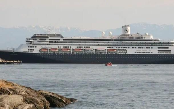 Cerca de 60 mil turistas passarão pelo Pier Mauá nos próximos dez dias