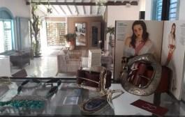 Hotel Boutique Casa La Torre de Trancoso tem exposição de joias de Giorgio Brunelli