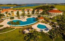 Daj Resort oferece tranquilidade para hóspedes no feriado de Carnaval