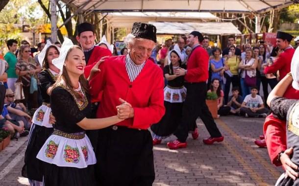 Piet Schoenmaker, embaixador da Expoflora, falece em Campinas e recebe homenagens